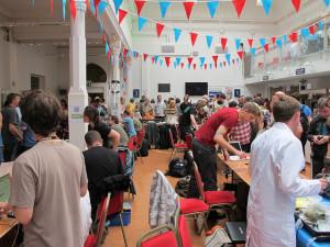 Brighton Mini Maker Faire 2011