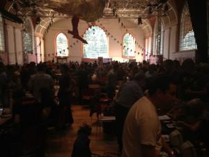 Brighton Mini Maker Faire 2012