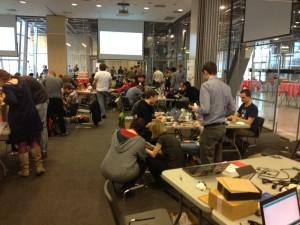 Makerland Hackathon