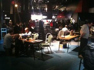 Maker Faire Newcastle 2011